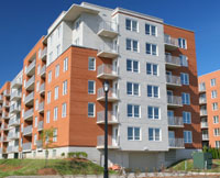 Apartment Building Insurance - Free Quotes
