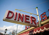 Restaurant & Diner Insurance - Free Quotes