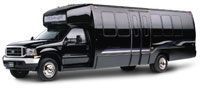 NJ Limo Bus Insurance - Free Quotes