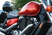 West Virginia Motorcycle Insurance Quotes