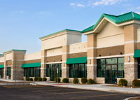 Strip Mall Insurance - Free Quotes. Best Rates.