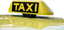Taxi Insurance - Top Rated Coverage at the Best Rates
