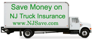 New Jersey Truck Insurance - Save Money